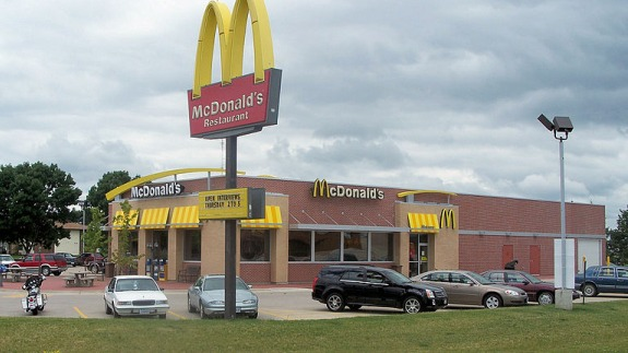 McDonald's USA Announces New Antibiotics Policy and Menu