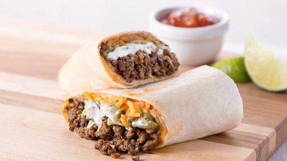 Burritos Beef2live